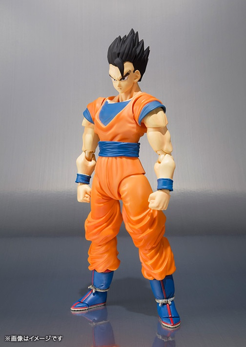 Dragonball Z S.H. Figuarts Ultimate Son Gohan Action Figure