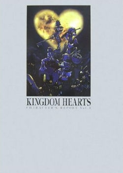 Kingdom Hearts Character's Report Vol. 1