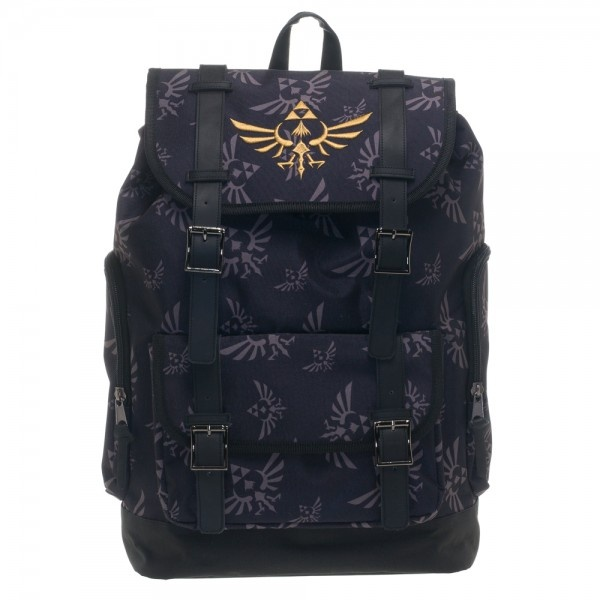 The Legend of Zelda Skyward Sword Rucksack