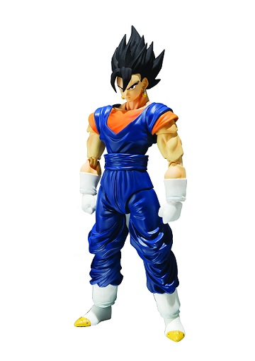 Dragonball Z Vegetto S.H. Figuarts Action Figure