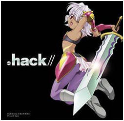 .hack//Legend of the Twilight OST