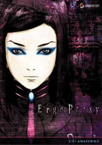Ergo Proxy Vol. 1 Awakening
