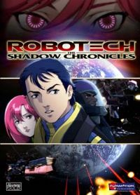 Robotech The Shadow Chronicles Movie