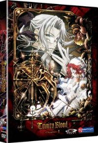 Trinity Blood Vol. 1 Chapter I