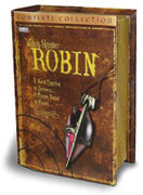 Witch Hunter Robin Complete Collection Box Set