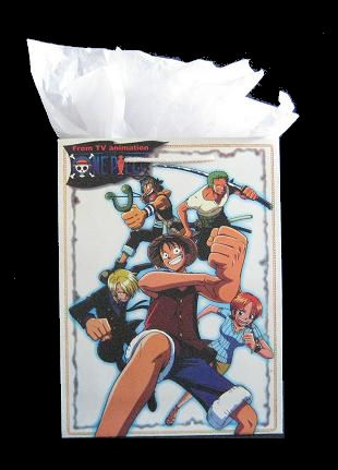 One Piece Gift Bag